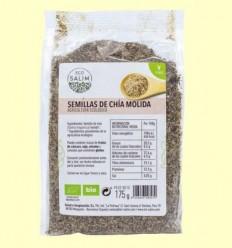 Llavor de Chía Mòlta Bio - Eco Salim - 175 grams