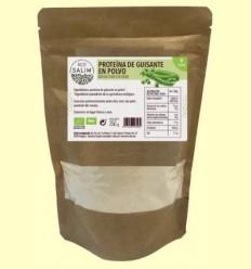 Proteïna de Pèsol en pols Bio - Eco Salim - 250 grams
