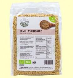 Llavors de Lli Or ecològic - Eco -Salim - 500 grams
