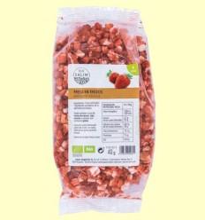 Maduixa a trossos Bio - Eco -Salim - 40 grams