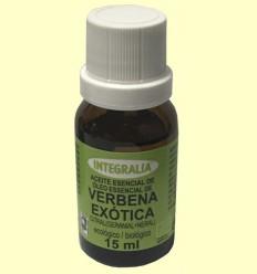 Oli Essencial de Revetlla Exòtica Bio - Integralia - 15 ml