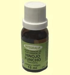 Oli Essencial de Fonoll Bio - Integralia - 15 ml