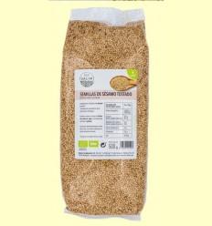 Llavors de sèsam torrat ecològic - Eco -Salim - 500 grams