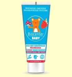 Dentifrici Infantil de Gerd Bio - Biocenter - 75 ml
