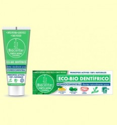 Dentifrici Homeocompatible Bio - Biocenter - 75 ml