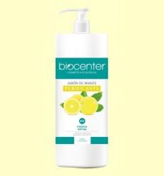 Sabó de Mans de Aranja i Ortiga Bio - Purificant - Biocenter - 500 ml