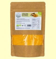 Cúrcuma en Pols Eco - Eco Salim - 200 grams
