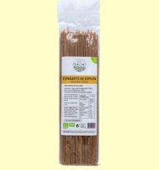 Espaguetis d'Espelta Ecològica - Eco -Salim - 250 grams