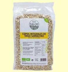 Flocs Integrals de Blat Sarraí ecològics - Eco -Salim - 500 grams