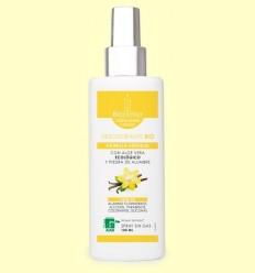Desodorant Vainilla Sensual en Spray Bio - Biocenter - 100 ml