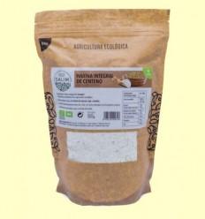 Farina Integral de Sègol Bio - Eco -Salim - 500 grams