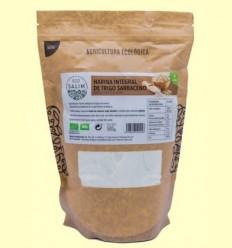 Farina Integral de Blat Sarraí Eco - Eco -Salim - 500 grams