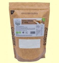 Farina d'Arròs Integral Ecològica - Eco -Salim - 500 grams