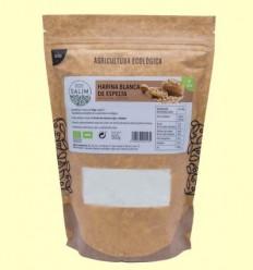 Farina Blanca d'Espelta Ecològica - Eco -Salim - 500 grams
