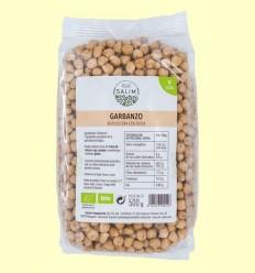 Cigrons Ecològics - Eco -Salim - 500 grams
