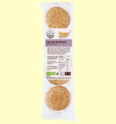 Galetes Integrals d'Espelta Ecològiques - Eco -Salim - 200 grams