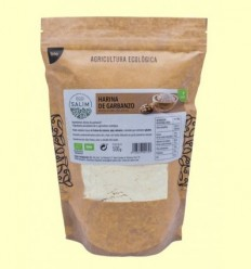 Farina de Cigró Ecològica - Eco -Salim - 500 grams