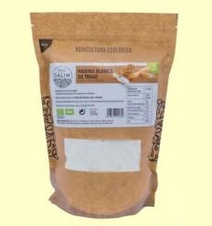 Farina Blanca de Blat Ecològica - Eco -Salim - 500 grams