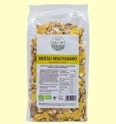Muesli multigrano Bio - Eco -Salim - 500 grams