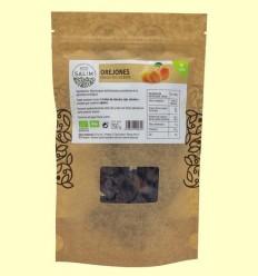 Orellanes d'Albercoc - Eco Salim - 250 grams
