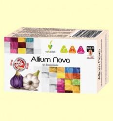 Allium Nova - All desodoritzat - Novadiet - 30 comprimits