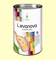 Levanova - Llevat de Cervesa - Novadiet - 150 grams