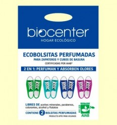 Bossetes Bio - Sabaters i Cubells d'Escombraries - Biocenter - 2 bossetes