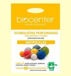 Bossetes de Armari Bio - antiarnes - Biocenter - 2 bossetes