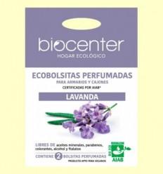 Bossetes Perfumades de Armari Bio - Lavanda - Biocenter - 2 bossetes