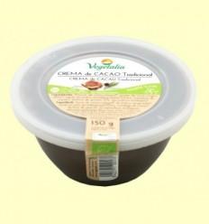 Crema de Cacau Tradicional Bio - Vegetalia - 150 grams