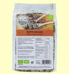 Risotto amb Algues Bio - Eco -Salim - 250 grams