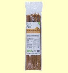 Tallarines d'Espelta amb Cúrcuma Bio - Eco Salim - 250 grams