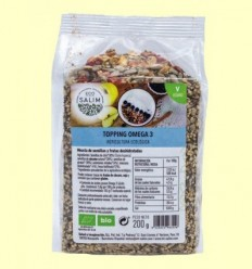 Topping Omega3 Bio - Eco -Salim - 200 grams