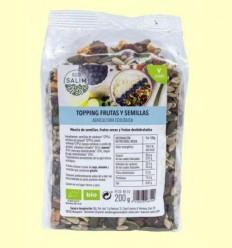 Topping de Fruites i Llavors Bio - Eco -Salim - 200 grams