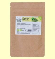 Te Matcha en pols - Eco Salim - 55 grams