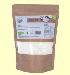 Farina de Coco Ecològica - Eco -Salim - 500 grams