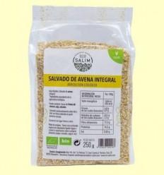 Segó de Civada integral Ecològic - Eco -Salim - 250 grams