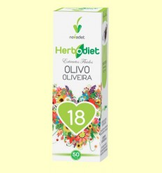 Extracte d'Olivera - Novadiet - 50 ml