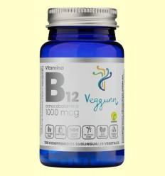 Vitamina B12 1000 mcg - Veggunn - 100 càpsules