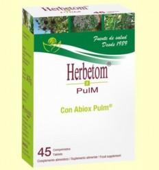 Herbetom 2 PM Abiox - Bioserum - 45 comprimits