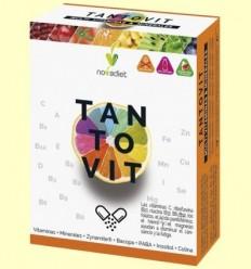 Tantovit - Fatiga - Novadiet - 30 comprimits