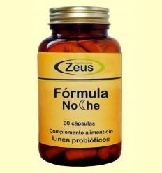 fórmula Nit - Zeus Suplementos - 30 càpsules