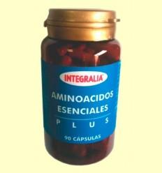 Aminoàcids Essencials Plus - Integralia - 90 càpsules