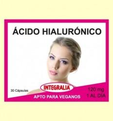 àcid Hialurònic - Integralia - 30 càpsules