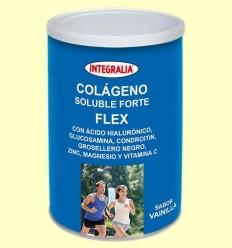 Col·lagen Soluble Forte Flex - Integralia - 400 grams