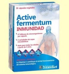 Active fermentum Immunitat - Ynsadiet - 30 càpsules