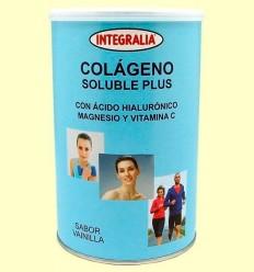 Col·lagen Soluble Plus Sabor Vainilla - Integralia - 360 grams