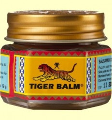 Bàlsam de l'Tigre Vermell - Ayurveda - 19 grams