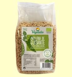 Proteïna de Pèsol texturitzada Bio - Vegetalia - 250 grams