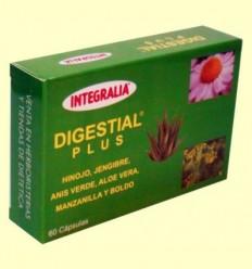 Digestial Plus - Integralia - 60 càpsules